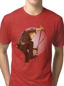 Grapefruit Moon Tri-blend T-Shirt