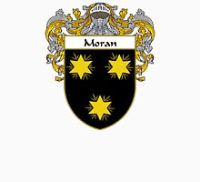 Moran Coat of Arms/Family Crest Unisex T-Shirt