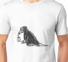 The Swamp Guide Unisex T-Shirt