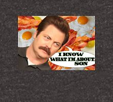 I Know What I'm About, Son Unisex T-Shirt