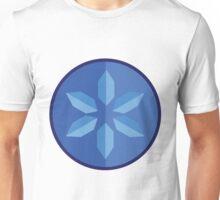 The Legend of Zelda: Ocarina of Time - Water Medallion  Unisex T-Shirt