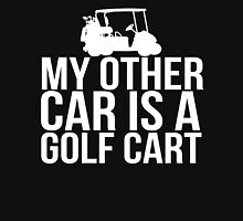 Car Golf Cart Unisex T-Shirt