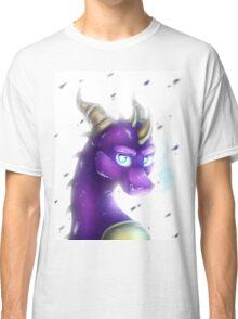 Spyro - Freezing Classic T-Shirt