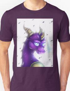 Spyro - Freezing Unisex T-Shirt
