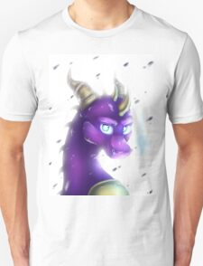 Spyro - Freezing Unisex T-Shirt