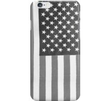 American Flag Verticle iPhone Case/Skin