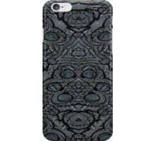 Abstract 109 iPhone Case/Skin