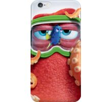 Dory fish iPhone Case/Skin
