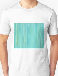 Cleansing Rain Unisex T-Shirt