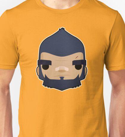 Salvador Unisex T-Shirt