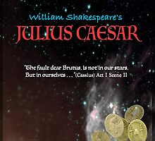 Julius Caear quote by KayeDreamsART