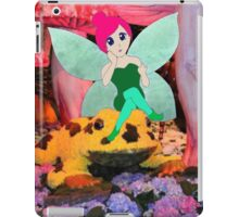 F is for Fairy iPad Case/Skin