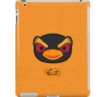 HOPPER ANIMAL CROSSING iPad Case/Skin
