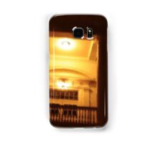 G is for Ghost Samsung Galaxy Case/Skin