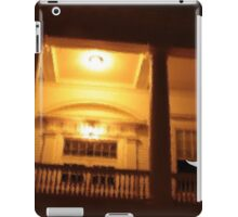 G is for Ghost iPad Case/Skin