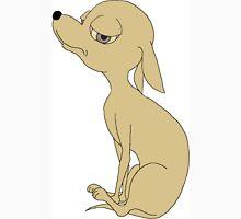 I love my Chihuahua Unisex T-Shirt