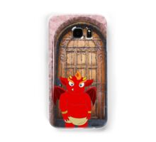 I is for Imp Samsung Galaxy Case/Skin