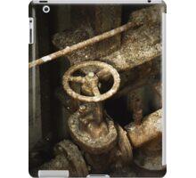 Factory Valve iPad Case/Skin