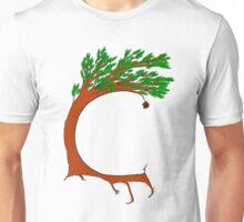Alphabet of Desire: C (color) Unisex T-Shirt