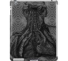 vintage images II iPad Case/Skin