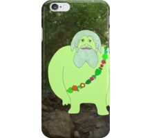 L is for Leshy iPhone Case/Skin
