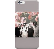 All time low signed iPhone Case/Skin