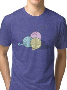 Yarn Tri-blend T-Shirt