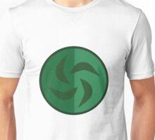 The Legend of Zelda: Ocarina of Time - Forest Medallion Unisex T-Shirt