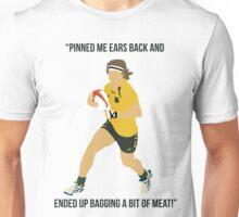 Nick Cummings  Unisex T-Shirt