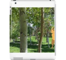 S is for Satyr iPad Case/Skin