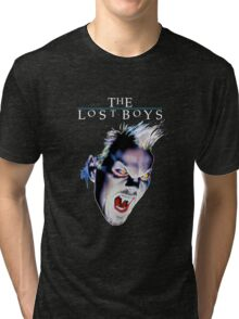 The Lost Boys - Coloured Variant Tri-blend T-Shirt