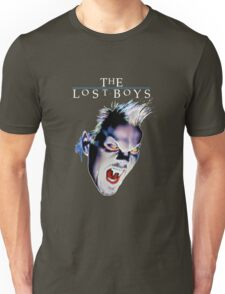 The Lost Boys - Coloured Variant Unisex T-Shirt