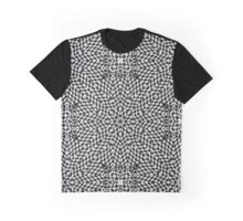 B&W classy patterns Graphic T-Shirt