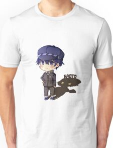 Naoto Chibi - Persona 4 Unisex T-Shirt