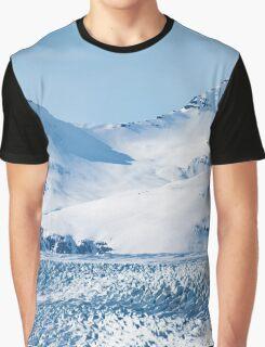 Twin Picks Graphic T-Shirt