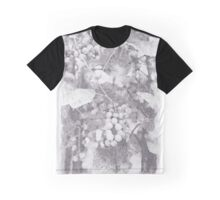 Grapes Lithograph Graphic T-Shirt