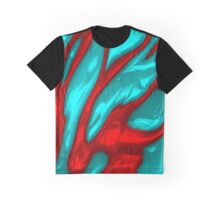 Abstract 102 Graphic T-Shirt