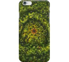 Mystical Garden iPhone Case/Skin