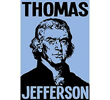 Thomas Jefferson-2 Photographic Print