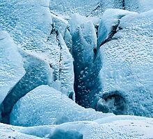 Ice Textures by Svetlana Sewell