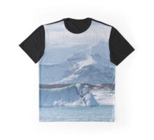 Cold Hazy Day Graphic T-Shirt