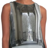Lost Archway Contrast Tank
