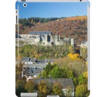 Colorful Village - Travel Photography iPad Case/Skin