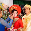 Wedding Hue Vietnam by Andrew  Makowiecki
