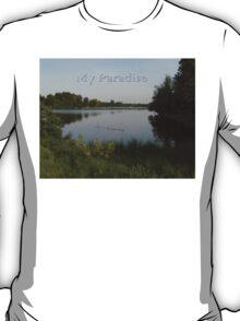Lake Paradise T-Shirt