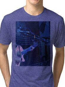 Music Mike Tri-blend T-Shirt