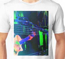Music Stage Unisex T-Shirt