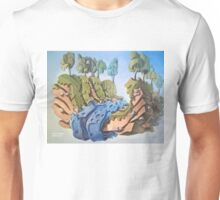 The River Valley Unisex T-Shirt