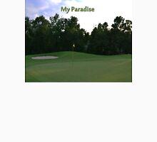 Golf Paradise Unisex T-Shirt
