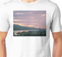 Peaceful River Unisex T-Shirt